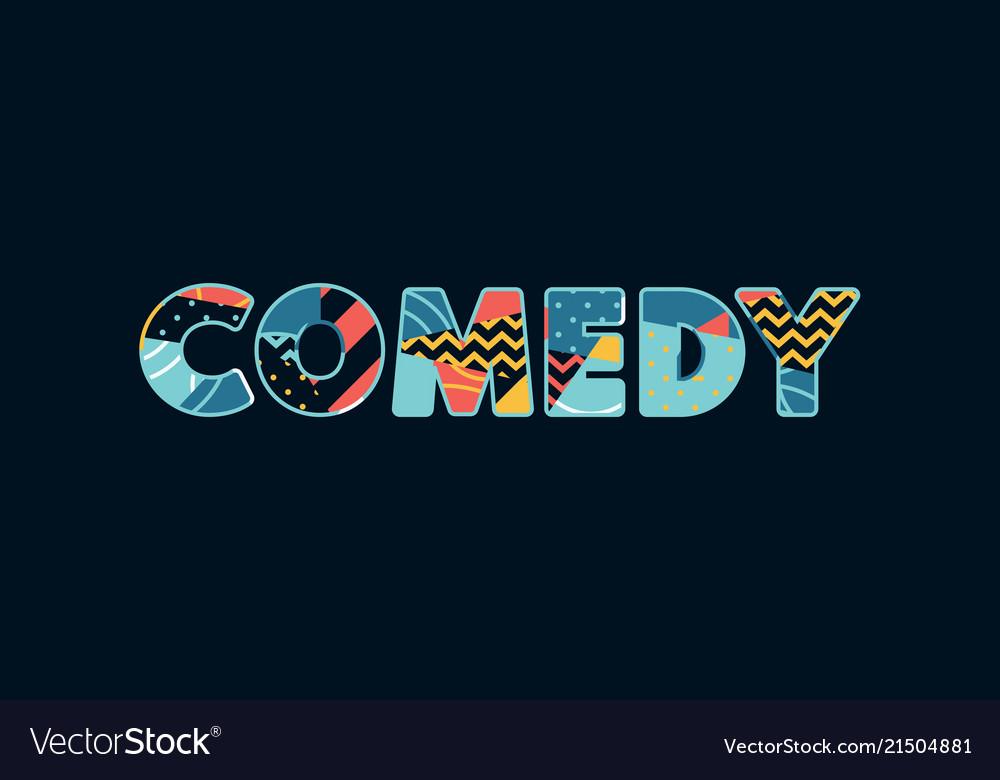 Vol II. Comedy