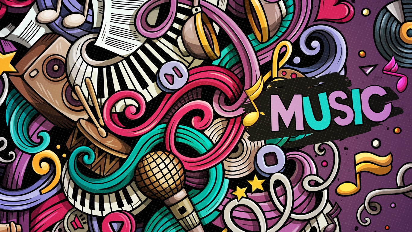 Vol I. Music